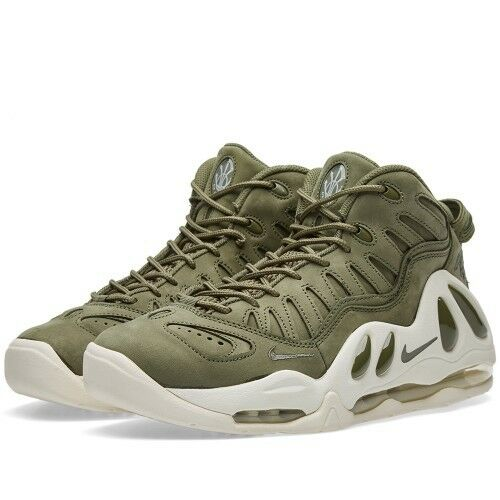 4a1b7c13147 Nike Air Max Uptempo 97 Urban Haze Pippen 399207-300 Size 13 for ...