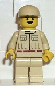 New lego rebel engineer from set 7134 star wars episode 4//5//6 sw0031