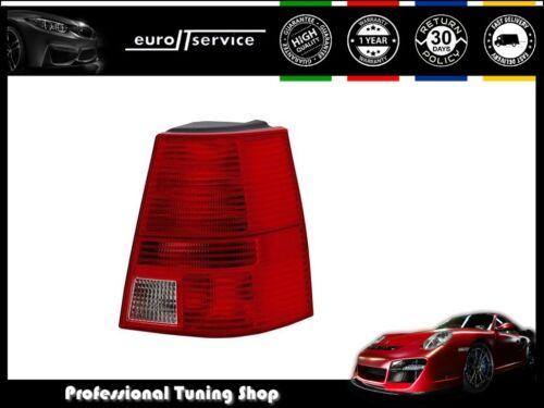LAMPE FEU ARRIERE DROITE VT1180P VW BORA VARIANT 1998-2002 2003 2004 2005 ROUGE