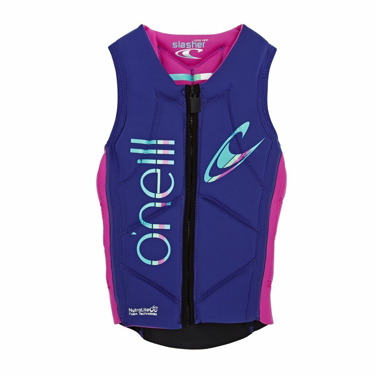 2015 Women's Slasher Comp Vest size 4