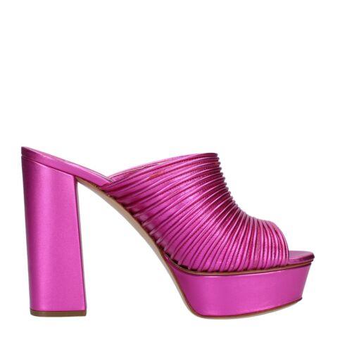 Sandales Nv185 Chaussures Casadei Fuxia Donna gq54Oxwqf