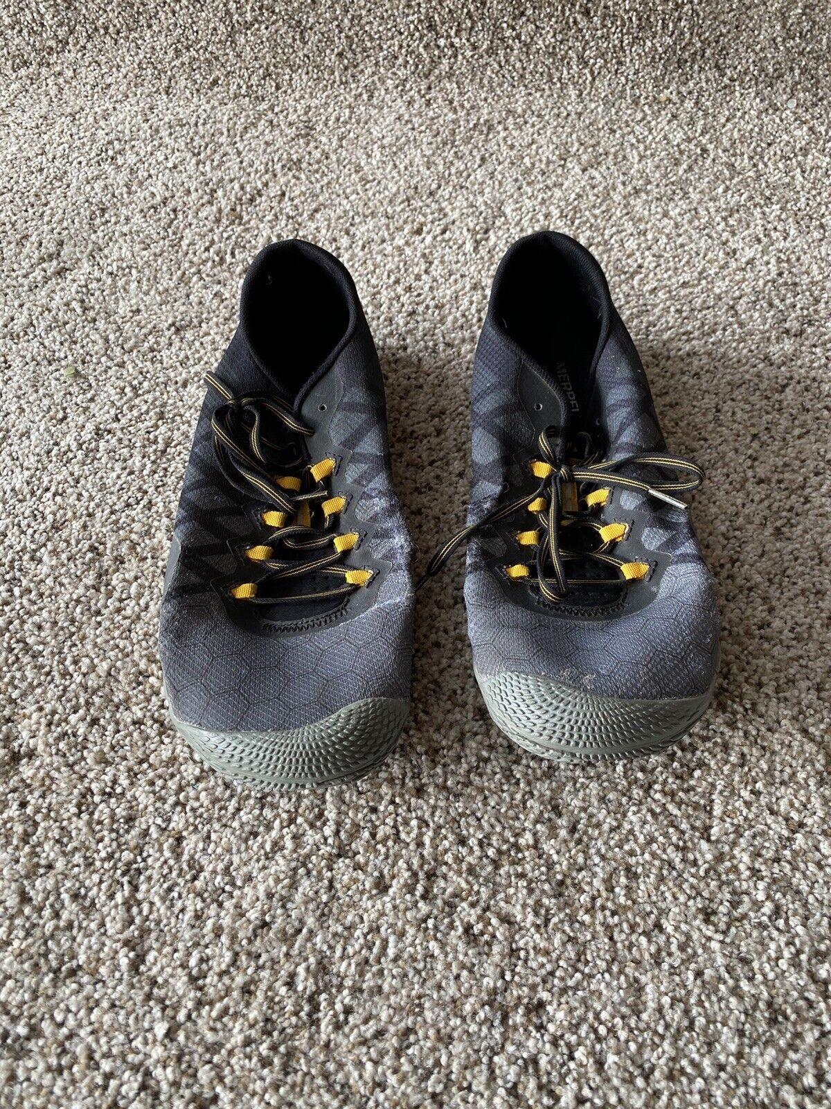 Trail Running Shoes Dark Grey