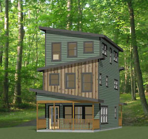 16x30 house 4 bedroom 2 5 bath 1 375 sq ft pdf for 16x30 house plans