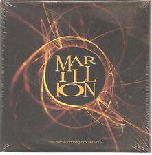 "MARILLION ""The Official Bootleg Box Set Vol 2"" 8CD Box sealed"