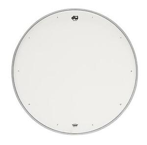 dw drum heads 12in coated drum head w tuning sequence drdhcw12 647139100340 ebay. Black Bedroom Furniture Sets. Home Design Ideas
