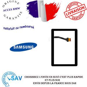 Vitre-ecran-tactile-pour-Samsung-Galaxy-Tab-2-10-1-034-P5100-P5110-noir-outils