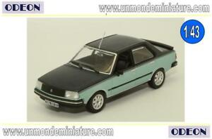 Renault-18-American-2-1984-ODEON-OD-018-Echelle-1-43-NEWS-MARS-2018