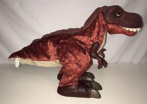 Playskool-Kota-amp-Pals-Monty-Rex-T-Rex-Dinosaur-Interactive-Walking-Roaring