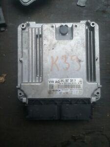 VW-Passat-2-0-TDI-ECU-de-motor-04L907309P-0281031483
