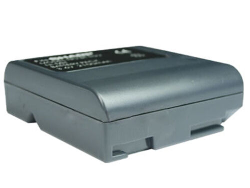 Battery for SHARP BT-H22 VL-A111H 8mm BT-H22 VL-E610H BT-H21 Viewcam Camcorder
