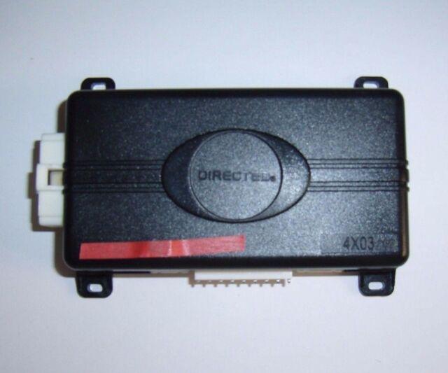 replacement remote start brain module 4x05 dei directed python avital 4303l  4x05