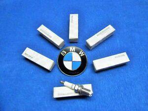Originale-BMW-e36-320i-323i-323ti-325i-328i-Candela-Nuovo-Set-Spark-Plug-Motore