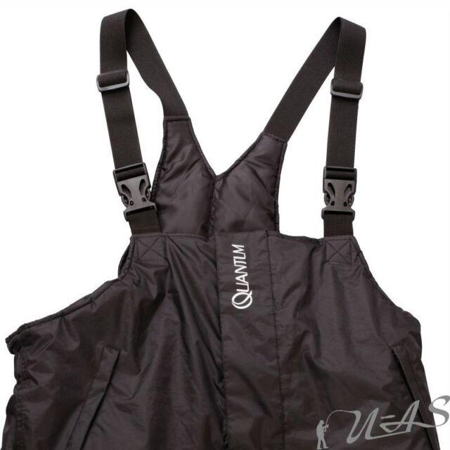 Bekleidung Anzüge Quantum Qualitäts Thermo Anzug Gr M Thermal Suits Angel Anzug Angler Anzug Kva
