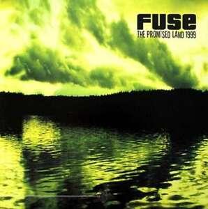 Fuse-The-Promised-Land-1999-12-034-Vinyl-Schallplatte-37583