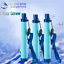 3x Filter Straw Water Cleaning Drinking Filtration Adventure Hiking Pure Tool