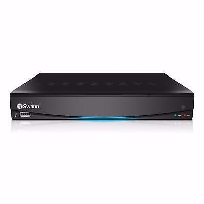 Swann SWDVR-83425H DVR8-3425 8 Channel 960H Security DVR with 500GB   eBay