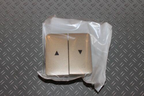 Gira Wippe  Jalousieschalter pearl metallic Neu