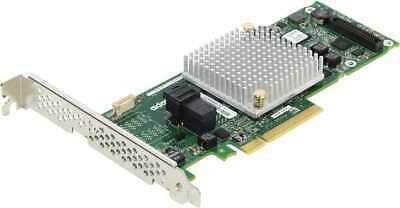Adaptec ASR-8405E V2 Single 12GB//S PCI