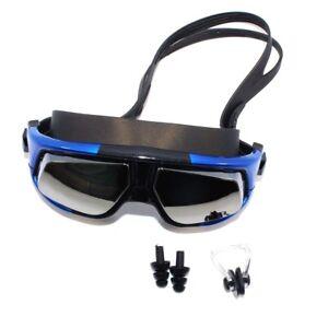 71285dac672 Image is loading RX-Prescription-8-Swim-Goggles-ZIONOR-G3-Optical-