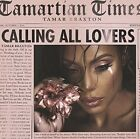 Calling All Lovers 0888751404922 by Tamar Braxton CD