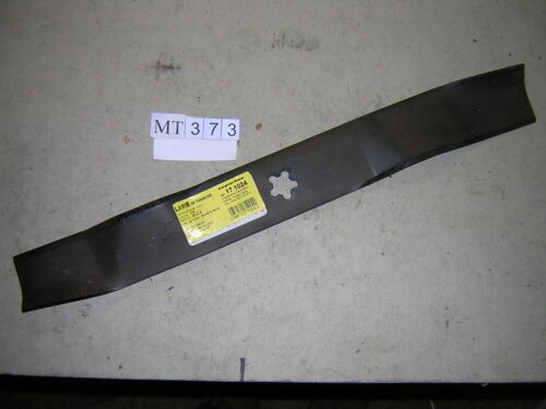 MT373 lame de tondeuse adaptable  coupe 470mm   neuve
