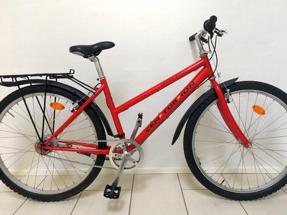 Pigecykel, classic cykel, Centurion