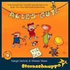 Alles Gute. CD von Margit Sarholz und Werner Meier (2009)
