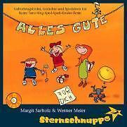 1 von 1 - Alles Gute. CD von Margit Sarholz und Werner Meier (2009)