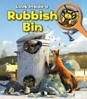 A Rubbish Bin by Louise Spilsbury (Paperback, 2014)