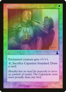 Scent of Jasmine FOIL Urza/'s Destiny NM White Common MAGIC MTG CARD ABUGames
