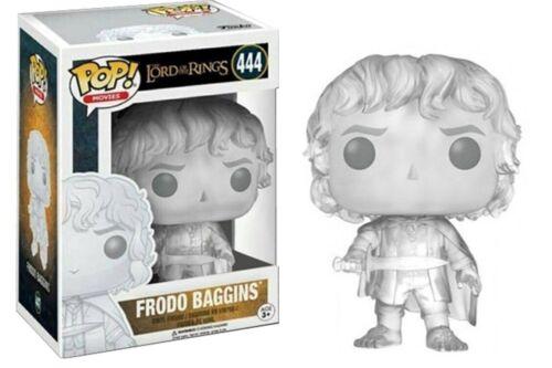 VINILE 444-NUOVO in Magazzino esclusivo Il Signore degli Anelli Frodo Baggins invisibile POP