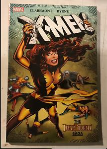 X-Men-The-Dark-Phoenix-Saga-TPB-Chris-Claremont-2006-Marvel-Comics-byrne-NM