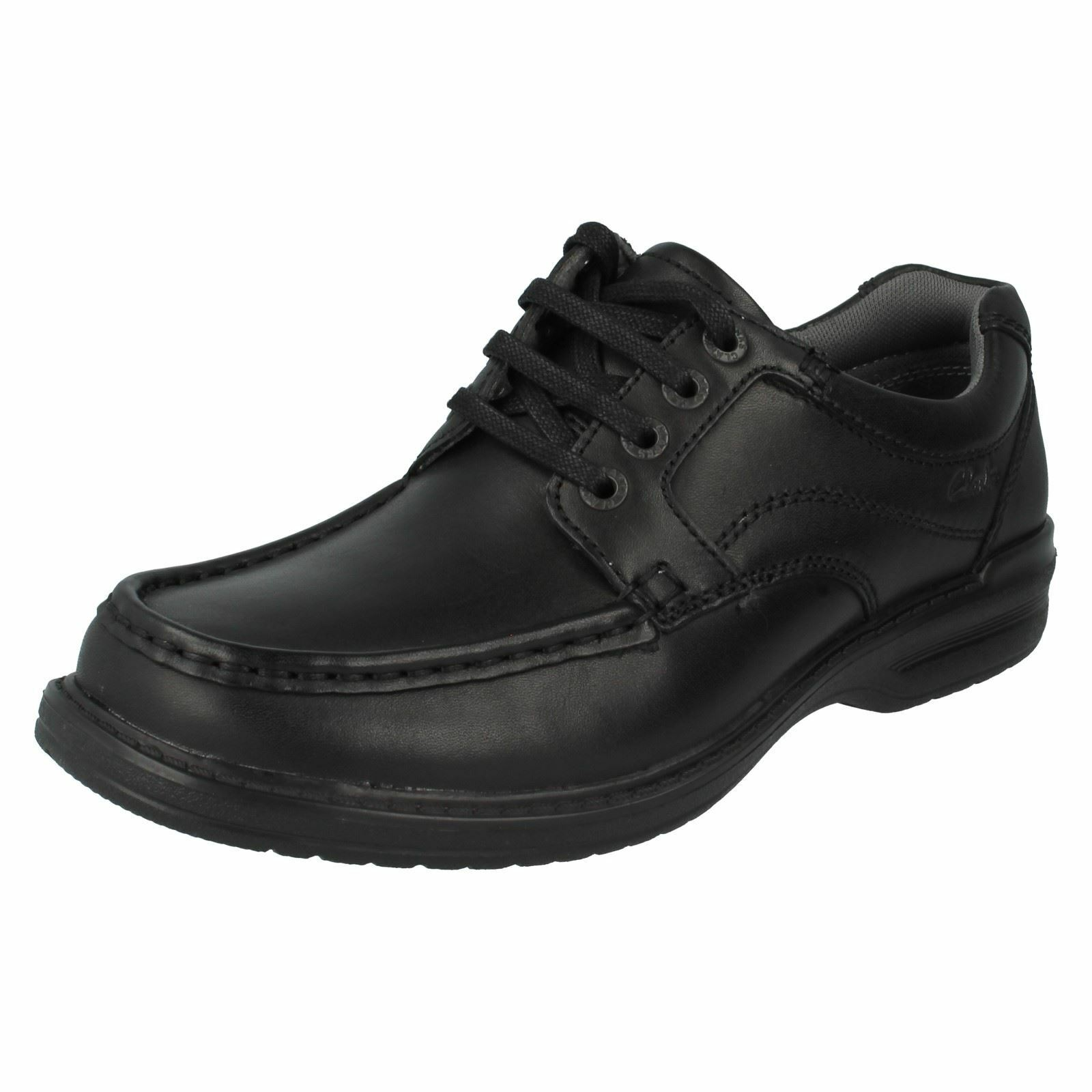 Clarks Hombre Keeler Zapatos de cuero  Keeler Hombre ANDAR ead431