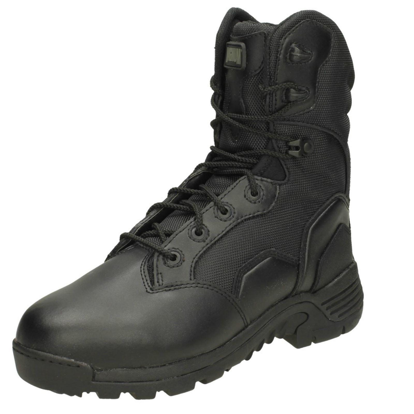 botas para hombre aisladas Impermeables Magnum   Strike Force II
