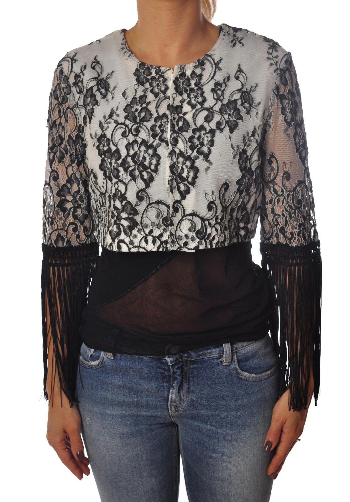 Patrizia Pepe   -  Chaquetas - Mujer - Negro - 3788829A184609  tienda de bajo costo