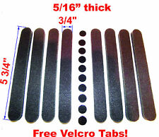 Giro Incline Aftermarket Helmet Replacement Foam Pads Cushions Kit Bike Liner