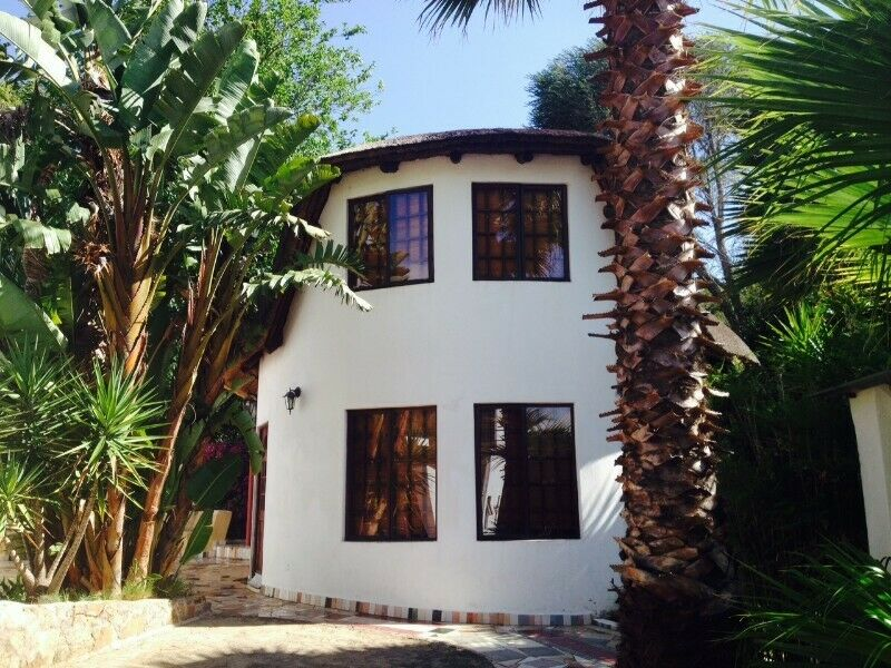 Bryanston Cottage to Let
