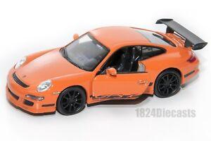 Porsche-911-997-GT3-RS-Welly-Escala-42397-1-34-39-Modelo-del-Coche-de-Juguete-Regalo