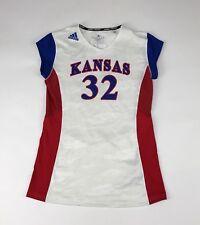 sale retailer 12b48 0b8a1 adidas Womens Volleyball Quickset Cap Sleeve Jersey White ...
