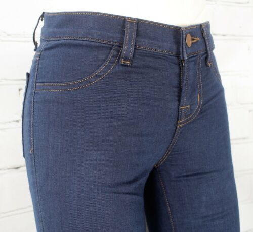 Tasman 901 Skinny Legging 9011530 24 Bleu Stretch Brand Super Jegging Sz J tS1w66