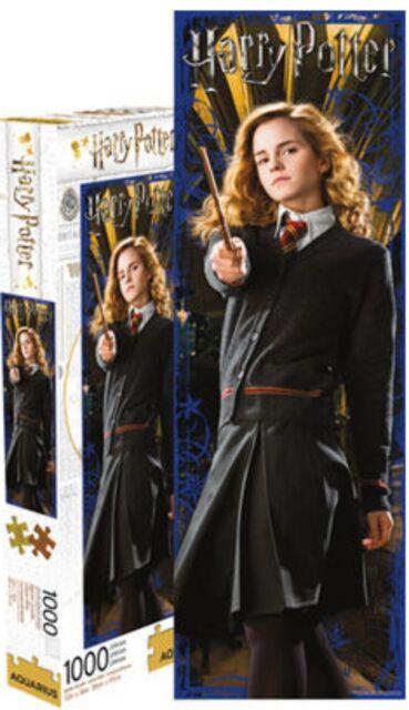 Harry Potter Hermione Delgado Rompecabezas de 1000 Piezas 900mm X 300mm (NM)