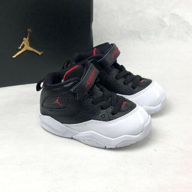 Air Jordan Nike B'loyal Bloyal Boys Kids Baby Toddler SNEAKERS Shoes 6c 6