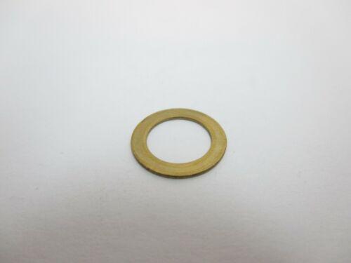 1 Shimano Conventionnelle Reel part-TLD0006 TLD15 gear shaft poussée rondelle
