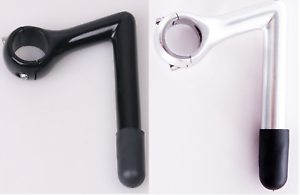 """J/&L NOS Threaded 31.8*90mm 1/"""" Quill Stem-22.2mm-Vintage//Classic 70//80/'s"""