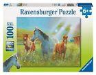 10531 Ravensburger Equine Pasture XXL 100pc Children's Jigsaw Puzzle