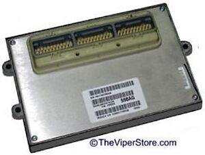 Details about EXPERT REPAIR SERVICE Dodge RAM SRT10 (04-06) V10 Engine  Control Module PCM ECM
