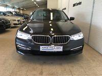 BMW 530i 2,0 aut.,  4-dørs