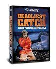 Deadliest Catch Top 10 Fights DVD