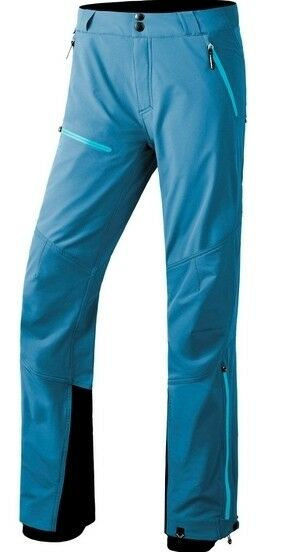 NEW Dynafit  Mercury Durastretch Softshell bluee Womens XS,S,M,L Ski Pants Ret 230  more affordable