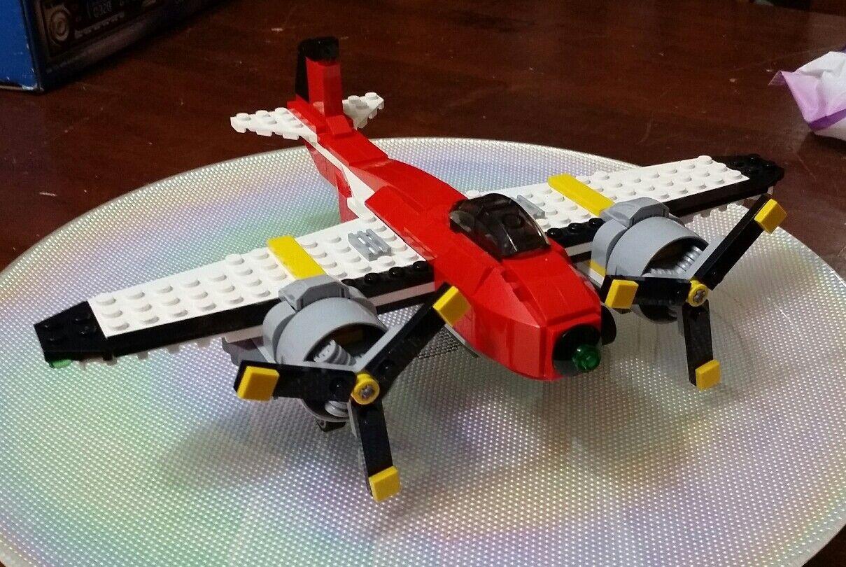 Lego aereo grande Creatore 7292 Bielica